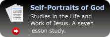 Self-Portrait of God, Studies in the life of Jesus